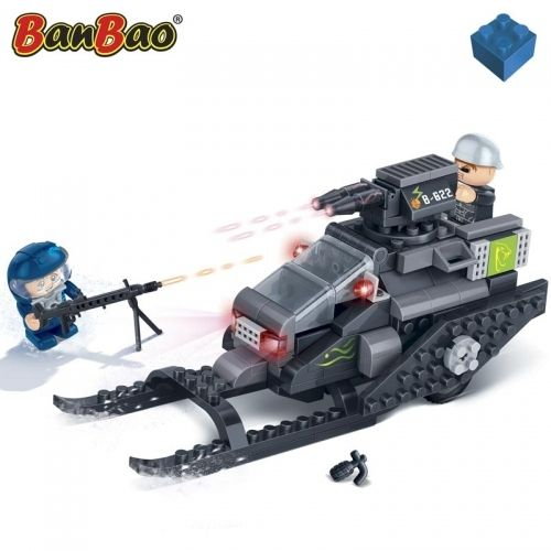 BanBao Snow Trooper 6212