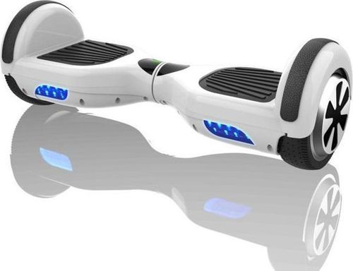 Denver HBO-6610 Hoverboard Wit 6.5 inch wielen - Hoverboard